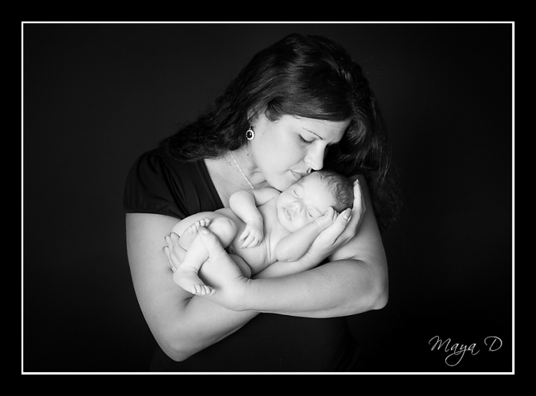 Newborn Photography Columbus, OH