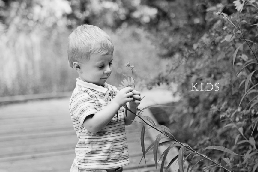 Kids Photography Session Columbus OH