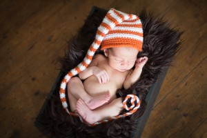 Columbus OH New Born Photography