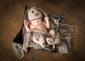 Newborn Photography Columbus Ohio